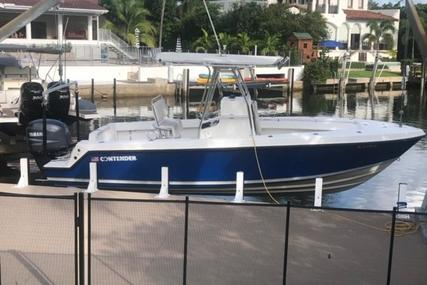 Contender 23 CC for sale in United States of America for $34,000 (£26,408)