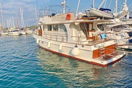Grand Banks 52 Heritage EU for sale in Greece for €590,000 (£522,651)