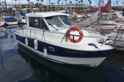 Beneteau Antares 760 Sports Fisher for sale in Spain for €31,500 ($34,359)