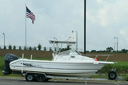 Cobia 270 WA for sale in United States of America for $44,900 (£34,649)