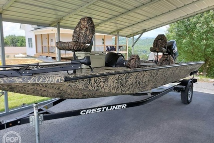 Crestliner VT 19 for sale in United States of America for $21,500 (£16,357)