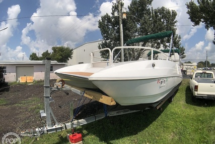 Bayliner 2609 Rendezvous for sale in United States of America for $13,500 (£10,874)