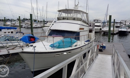 Image of Atlantic 44 LRC for sale in United States of America for $93,400 (£66,836) East Greenwich, Rhode Island, United States of America
