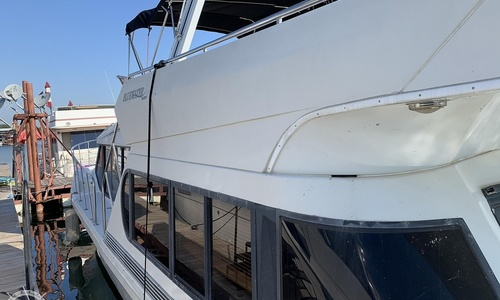 Image of Bluewater Yachts 462 for sale in United States of America for $100,000 (£76,096) Ardmore, Oklahoma, United States of America