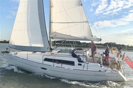 Beneteau Oceanis 34 for sale in United Kingdom for £49,995