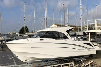 Beneteau Antares 8 for sale in United Kingdom for £72,995