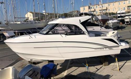 Image of Beneteau Antares 7 for sale in United Kingdom for £62,995 Plymouth, United Kingdom