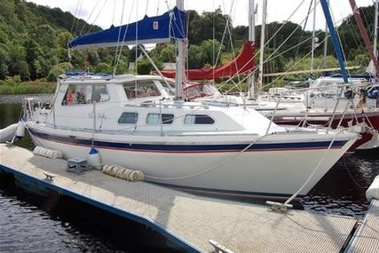 Westerly Marine WESTERLY 29 DUO KONSORT for sale in United Kingdom for £33,950