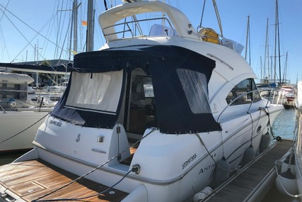 Beneteau Antares 11 for sale in France for €119,500 (£106,359)