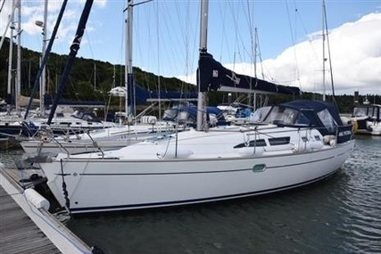 Jeanneau Sun Odyssey 37 for sale in United Kingdom for £57,000