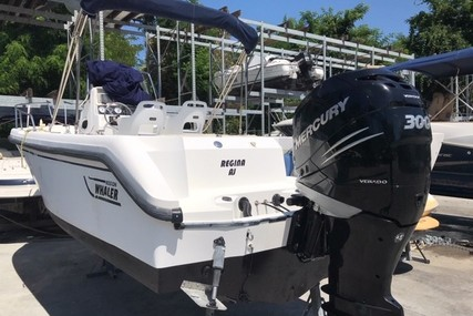 Boston Whaler 23 Outrage for sale in France for €47,000 (£41,666)