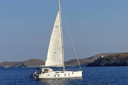 Hanse 415 for sale in Greece for €129,950 (£119,116)