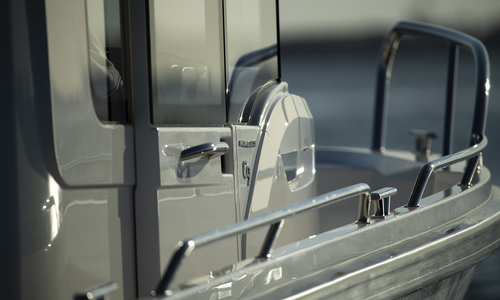 Image of Nimbus commuter 9 for sale in United Kingdom for kr1,320,290 (£115,109) London, United Kingdom