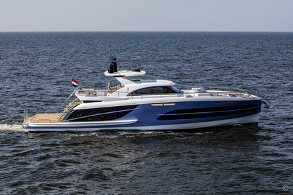 Van Der Valk Beachclub 600 for sale in Netherlands for €2,995,000 (£2,521,383)