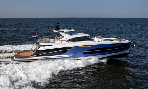 Image of Van Der Valk Beachclub 600 for sale in Netherlands for €2,995,000 (£2,522,998) Waalwijk, Netherlands