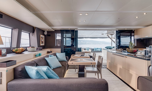 Image of CNB LAGOON 630 MOTOR YACHT for sale in France for €1,850,000 (£1,666,111) France