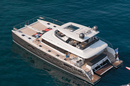 CNB LAGOON 630 MOTOR YACHT for sale in France for €1,850,000 (£1,688,372)