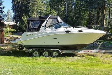 Sea Ray 260 Sundancer for sale in United States of America for $64,000 (£49,408)