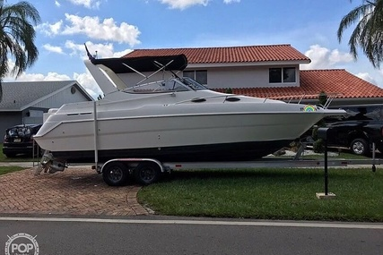 Wellcraft 2600 Martinique for sale in United States of America for $20,000 (£15,407)