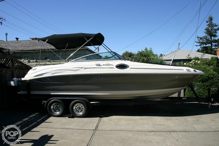 Sea Ray 240 Sundeck for sale in United States of America for $32,800 (£25,101)