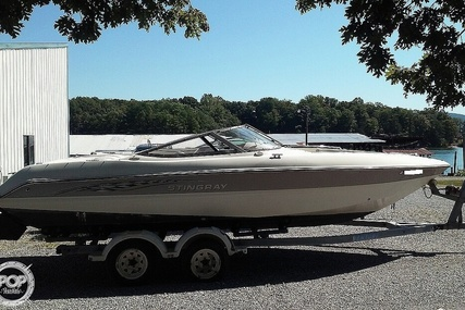 Stingray 230LX for sale in United States of America for $16,000 (£12,786)
