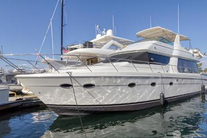 Carver Yachts 570 Voyager Pilothouse for sale in United States of America for $415,000 (£332,436)