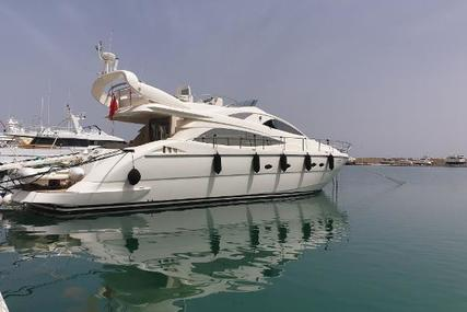 Aicon 56 Fly for sale in Gibraltar for €349,995 (£299,594)