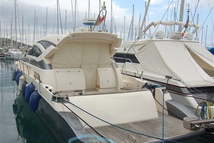 Cayman 52 HT for sale in Italy for €215,000 (£183,022)