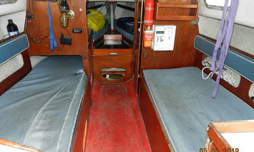 Image of Contessa 26 for sale in United Kingdom for £6,495 Dover, United Kingdom