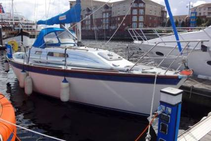 Westerly Tempest for sale in United Kingdom for £22,000