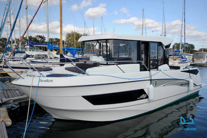 Beneteau Barracuda 9 OB for sale in United Kingdom for £114,950