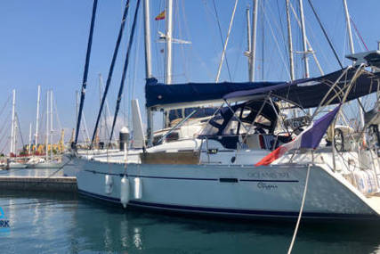 Beneteau Oceanis 393 Clipper for sale in Spain for €84,900 (£70,587)