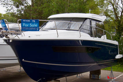 Jeanneau Merry Fisher 895 for sale in United Kingdom for £130,438