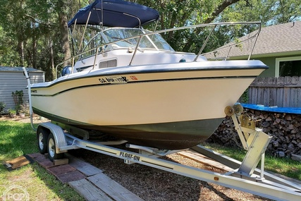 Grady-White Adventure 208 for sale in United States of America for $31,000 (£22,635)