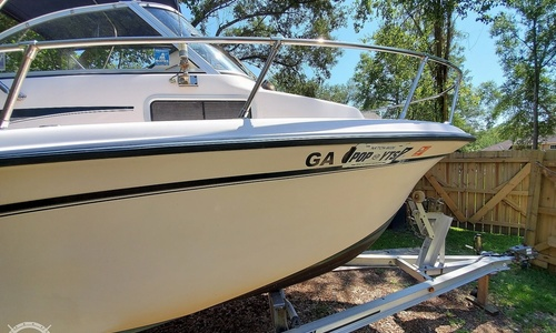 Image of Grady-White Adventure 208 for sale in United States of America for $31,000 (£24,036) Saint Marys, Georgia, United States of America