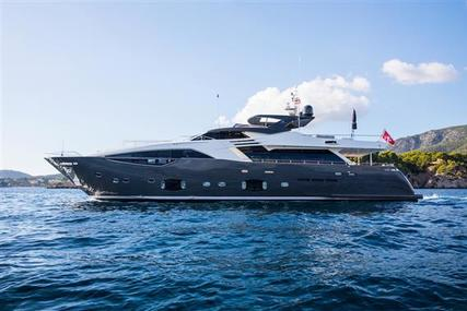 Custom Line 100' for sale in Spain for €6,200,000 (£5,492,267)
