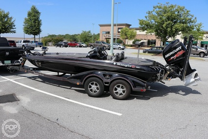 Ranger Boats Z520c for sale in United States of America for $63,500 (£45,897)
