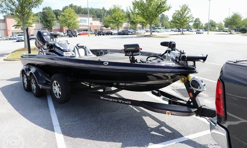 Image of Ranger Boats Z520c for sale in United States of America for $63,500 (£45,440) Jefferson, Georgia, United States of America