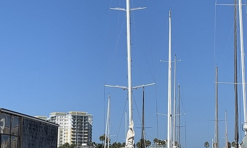 Image of Yorktown 39 for sale in United States of America for $25,300 (£18,693) Marina Del Rey, California, United States of America
