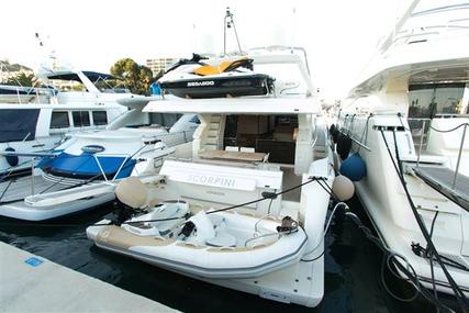 Ferretti 681 for sale in Spain for €690,000 (£582,082)