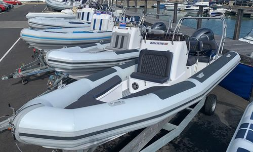 Image of **** GREAT PRICE **** Ballistic 6.5 Unique for sale in United Kingdom for £59,995 South East, United Kingdom