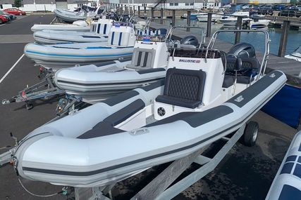 **** UNDER OFFER **** Ballistic 6.5 Unique for sale in United Kingdom for £59,995