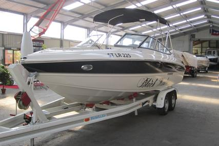 Stingray 225 LR Bowrider for sale in Germany for €38,500 (£34,006)