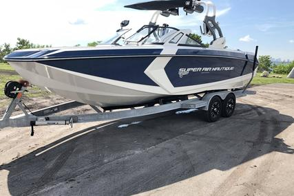 2017 Nautique Super Air  G25 Coastal for sale in United States of America for $127,000 (£101,562)