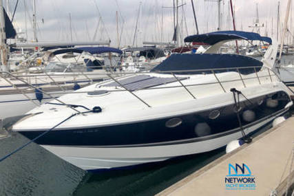 Fairline Targa 40 for sale in Spain for €129,000 (£116,915)