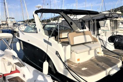 Bayliner Ciera 8 for sale in France for €65,000 (£54,901)