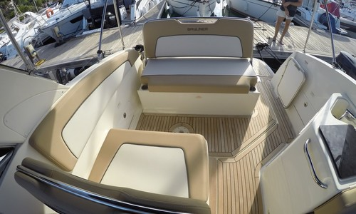 Image of Bayliner Ciera 8 for sale in France for €65,000 (£58,286)  Méditerranée, France