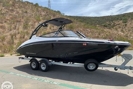 Yamaha 242 Limited S H.O. for sale in United States of America for $55,000 (£42,853)