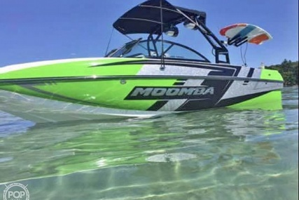 Moomba Mojo for sale in United States of America for $73,200 (£56,488)