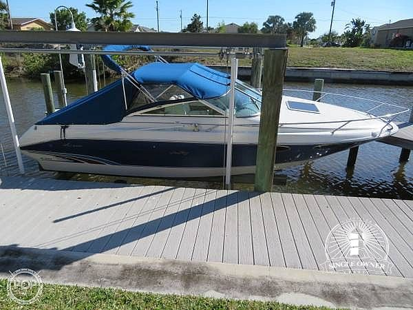 sea ray 230 overnighter for sale in united states of america for 22 750 17 520